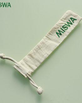 sac coton bio miswa
