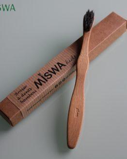 brosse à dents KIDS Miswa