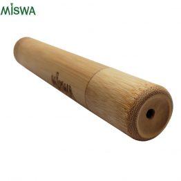 Etui de rangement en bambou MISWA