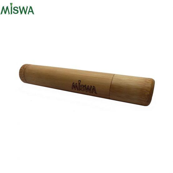 Etui en bambou pour siwak MISWA