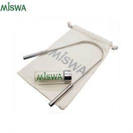 Gratte-langue et fil dentaire MISWA