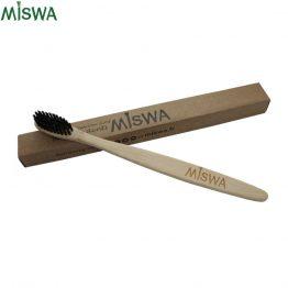 Brosse à dents bambou Miswa