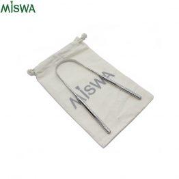 gratte langue inox Miswa